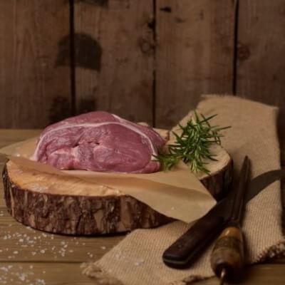 Mutton Chump Chops/Leg Steaks
