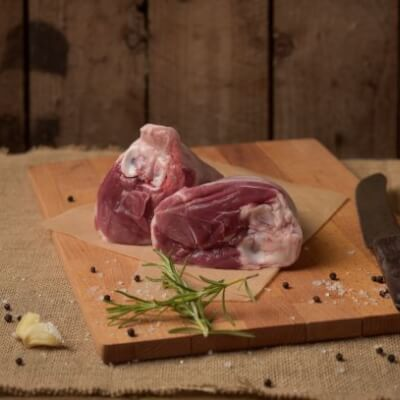 Hogget Shank (1 In Pack)