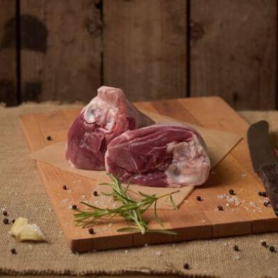 Lamb Shank (Hind Leg)