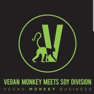 The Vegan Monkey Meets Soy Division