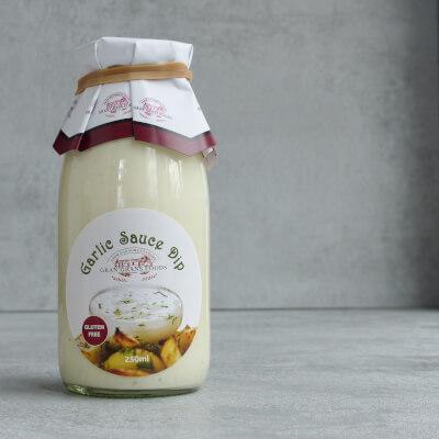 Garlic Sauce/Dip