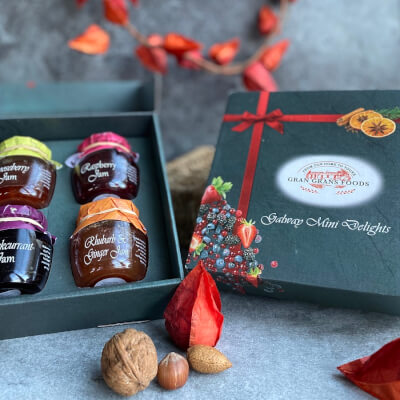 Galway Mini Delights Box