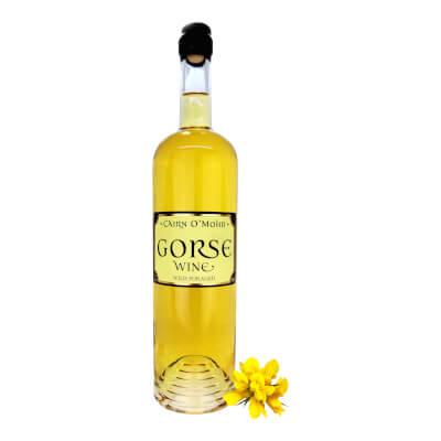 Cairn O Mohr Wild Gorse Wine 75Cl