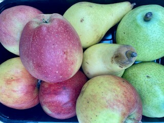 Apples And Pears Organic Mix  1.5Kg