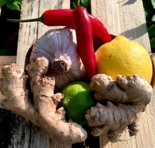 Cooks Seasoning Bag Organic