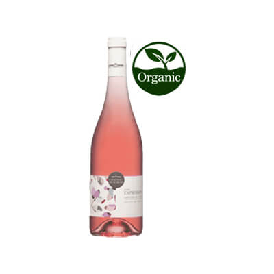 Chateau Beaubois  Costières De Nimes Rosé – Organic