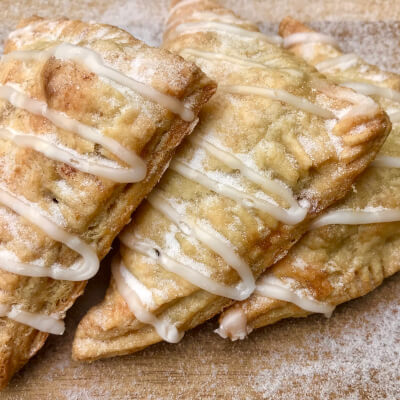 Somerset Apple Turnovers