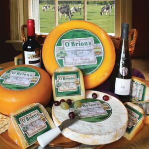 O' Brien's  Artisan Farmhouse Cheese Ltd