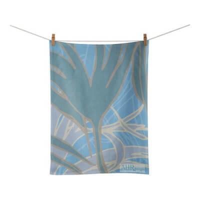 Kelp Tea Towel