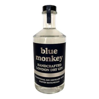 Blue Monkey London Dry 40.5% Gin