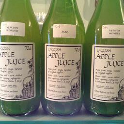 Apple Juice Medium 70Cl