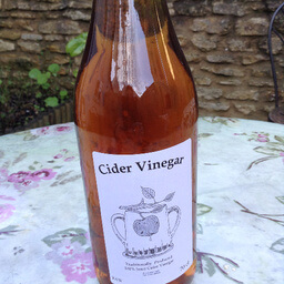 Cider Vinegar 700Ml