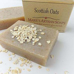 Scottish Oats