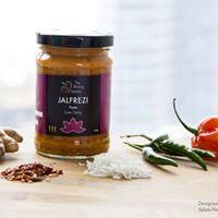 Jalfrezi Curry Paste