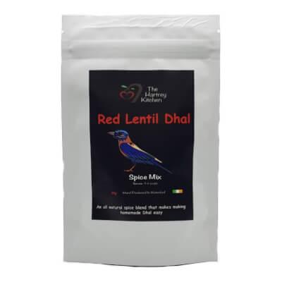Red Lentil Dhal Spice