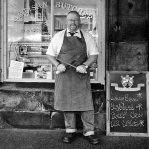 Minick of St Andrews (Artisan Butchers)