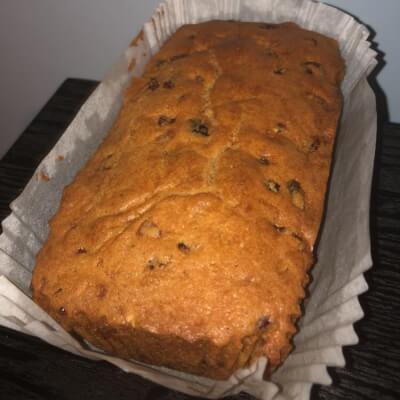 Fruit Loaf