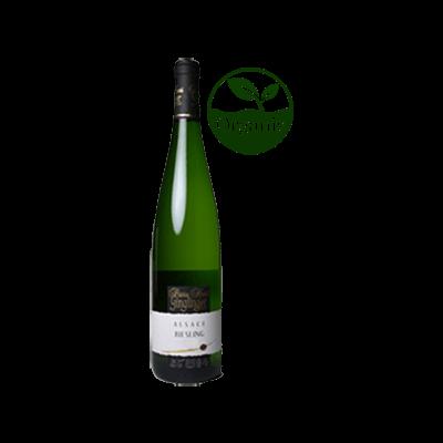 Ph Ginglinger Alsace - Organic