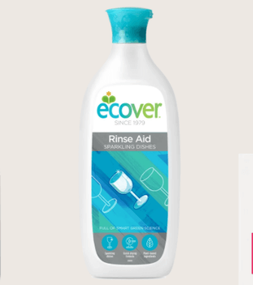 Ecover  - Dishwasher Rinse Aid