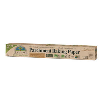 If You Care - Parchment Paper Roll