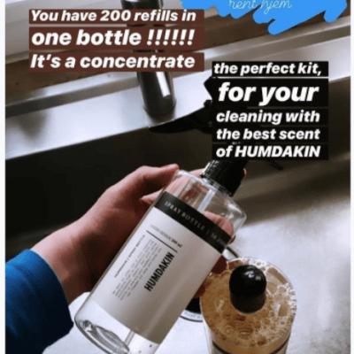Humdakin - Universal Cleaner