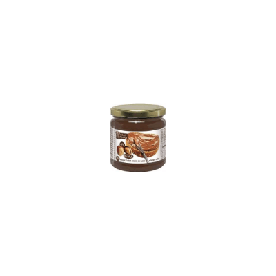 Hazelnut Spread With Cocoa And Coconut Blossom Sugar 400Gr, Organic