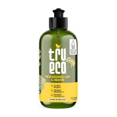 Tru Eco Washing-Up Liquid 500Ml
