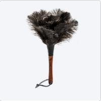 Redecker - Ostrich Feather Duster 30Cm