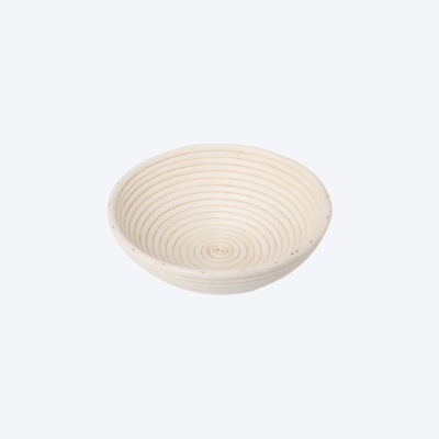 Redecker Proofing Basket Round Lrg