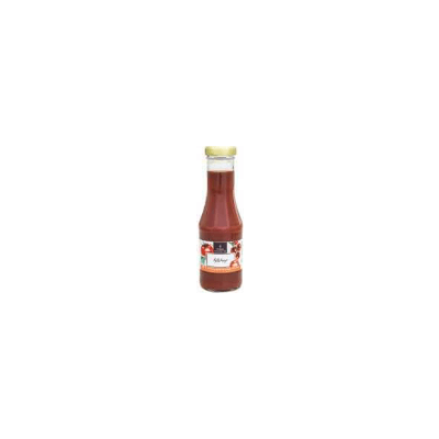 Pique Assiettes Ketchup 285G, Organic