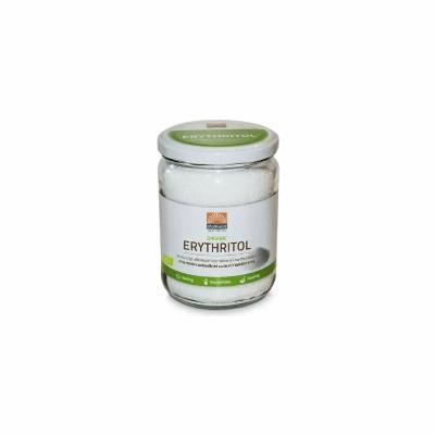 Erythritol, Natural Sweetener 400G, Organic