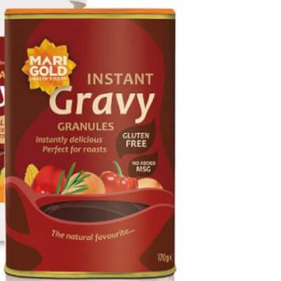 Marigold Instant Gravy Granules 170G