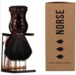 Norse - Shaving Brush Tortoiseshell