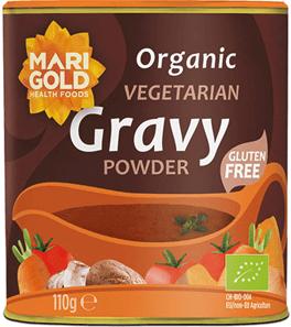 Marigold Organic Vegetarian Gravy Powder