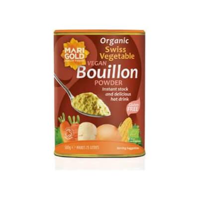 Marigold Red Bouillon 150G