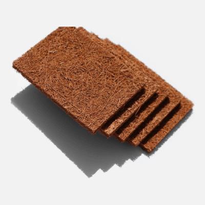 Zerowaste -  Biodegradable Coconut Kitchen Scourers - Pack Of 5