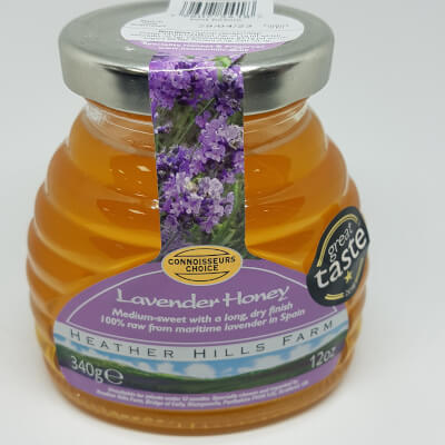 Heather Hills Lavender Honey