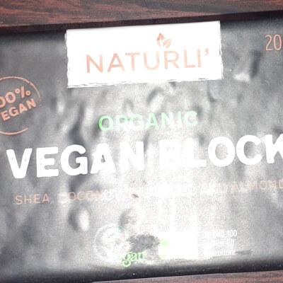 Vegan Block
