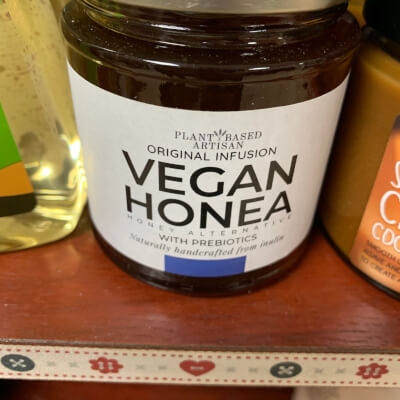Vegan Honea - Honey Alternative