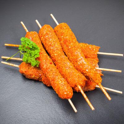 6 Beef Grill Sticks