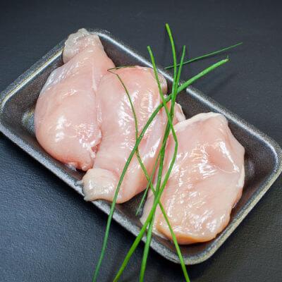 Chicken Fillets (6 Fillets)