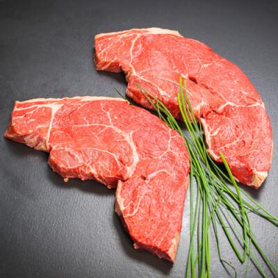 Angus Sirloin Steak