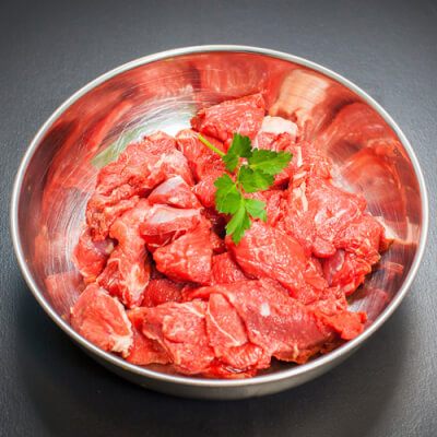 Lean Angus Casserole Steak