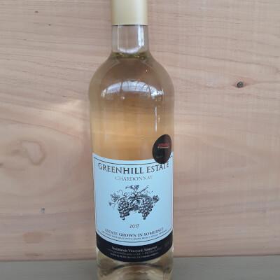 Greenhill Estate Chardonnay 2017