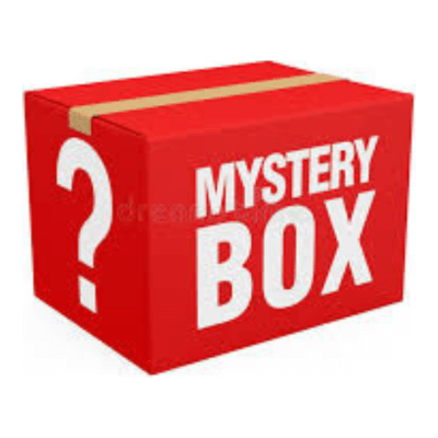 Seasonal Mystery Box