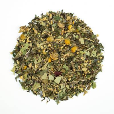 Elderflower Camomile