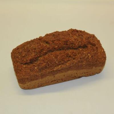 Small Brown Soda Bread