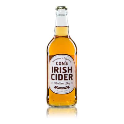 Con's Cider