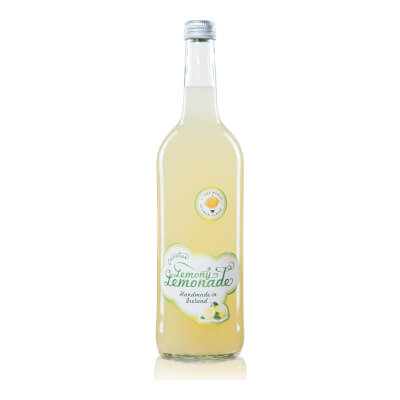 Cornelius's Lemony Lemonade