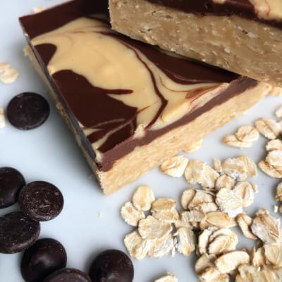 Peanut Butter Oaties